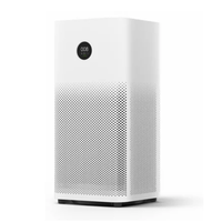 Очиститель воздуха Xiaomi Mi Air Purifier 2S